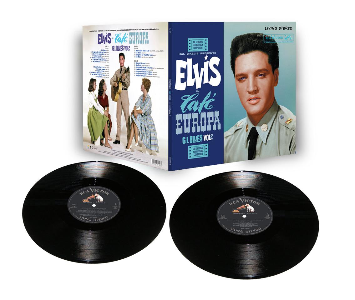 bb256f7388651 Das Buch kommt mit einer Bonus-CD mit Aufnahmen aus dem passenden Jahr 1956  (die zweite Ed Sullivan Show sowie die Evening Show aus Tupelo).
